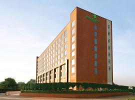 Lemon Tree Hotel, Sohna Road
