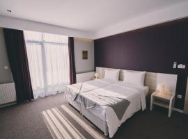 Hotel Nova Bentbaša