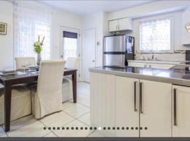Apartment Condotel Montreal