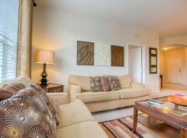 Oasis Getaway, apartment in Orlando