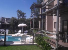 Los 10 mejores hoteles familiares en Entre Ríos, Argentina ...