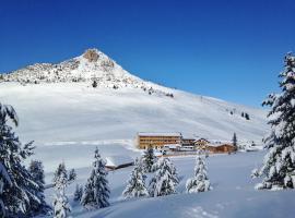 Berghotel Jochgrimm - Alpine Wellness