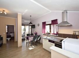 New apartment Lavanda