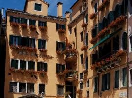 Hotel Al Codega, hotel in Venice