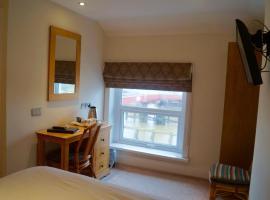 The Arun View Inn, hotel in Littlehampton