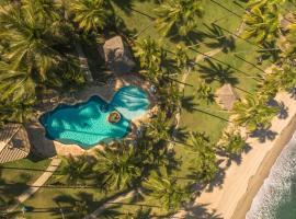 Pousada Xalés de Maracaípe, hotel near Suape Port, Porto De Galinhas
