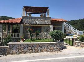 Athina Homes