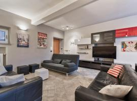 San Tommaso apartment