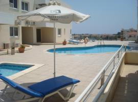 Cyprus Dream Holiday, hotel in Oroklini