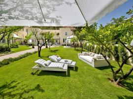 Hotel Villa Fanny