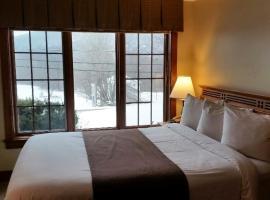 Winwood Inn & Condominiums