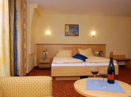 Eifelstube, hotel in Bad Neuenahr-Ahrweiler