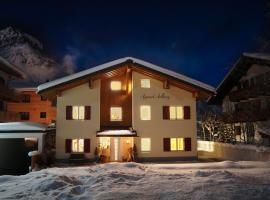 Appart Arlberg
