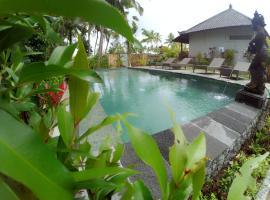 Amaya Cottage Ubud