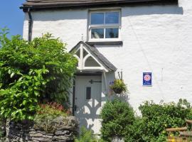 Burnthwaite Cottage