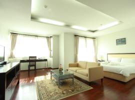 The Park 304 Executive Serviced Apartment