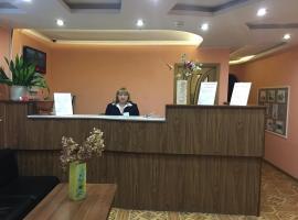 Vokzalnaya 27 Hotel, hotel in Mozhaysk