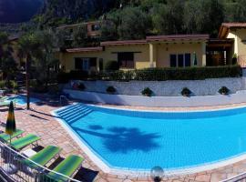 Appartamenti Villa Clivia