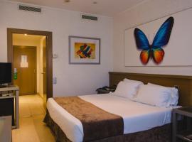Hotel Mas Camarena, hotel near Valencia Airport - VLC, Paterna