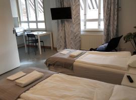 Oulun Satama Apartments