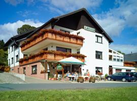 Hotel Restaurant Assion