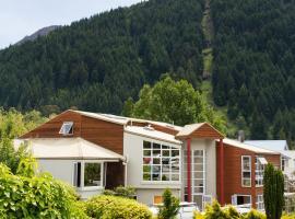 Haka Lodge Queenstown