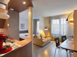 Suite Home Apt Luberon, hotel in Apt