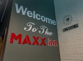 MAXX inn