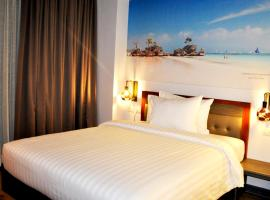 The 30 Best Visayas Hotels - Where To Stay in Visayas