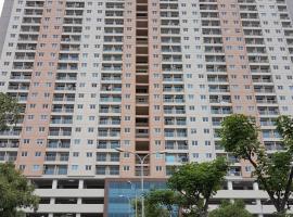 Apartemen Puncak Bukit Golf