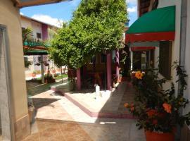 Hotel Villerejo