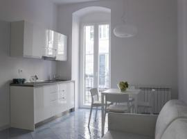 Cà dei Ciuà - Apartments for rent, apartment in Riomaggiore