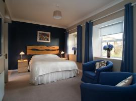 Sharamore House B&B, bed & breakfast a Clifden