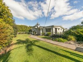 Country Blooms Accommodation
