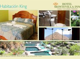 Montevilla Inn