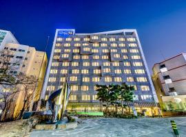First70 Hotel โรงแรมในซอกวีโพ