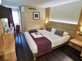 Kyriad Beaune, hotel in Beaune