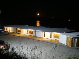 Mangata Hotel Low Cost