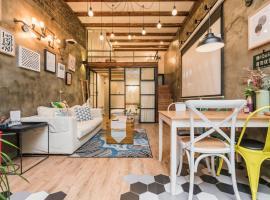 Living In Local Apartment Best Location-1218