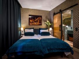 Slapen bij hofman, hôtel à Alkmaar