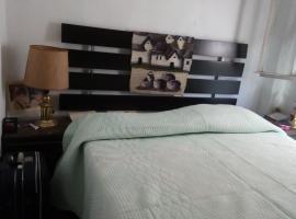 """Hostel """"Habitacion en Bilbao"""""""