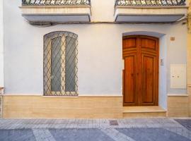 Theodora Chica 1, vacation home in Málaga