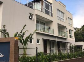 Morada do Estaleiro, hotel em Balneário Camboriú
