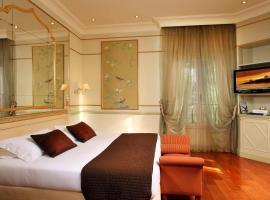 Hotel Degli Aranci, hotel in Rome