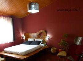 SOUIMANGA-HOTEL