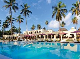 Los 10 mejores hoteles 5 estrellas en Zanzíbar, Tanzania ...