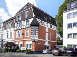 Hotel Friederike