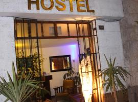 Il Riposo, guest house in Arequipa