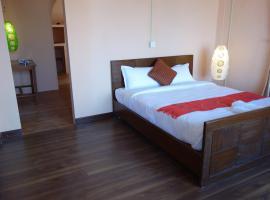 Bodhi Apartment