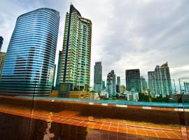 더 해리티지 방콕